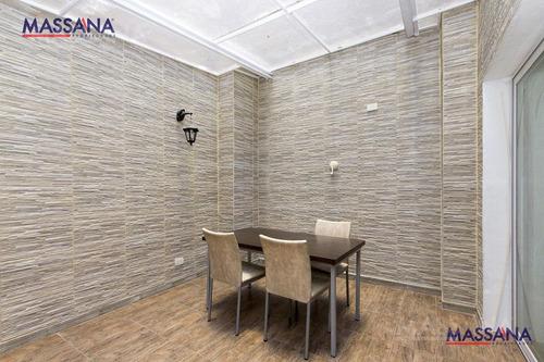 luminoso piso de 106m2 totalmente renovado