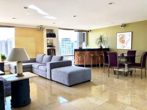 luminoso y amplio departamento vivendi interlomas