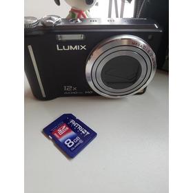 Lumix Panasonic Hd