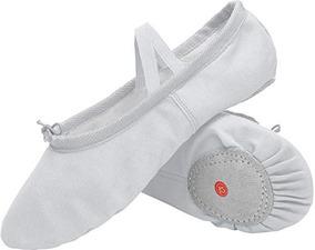 673c62b4 Zapatillas Para Danza Ballet en Mercado Libre Colombia