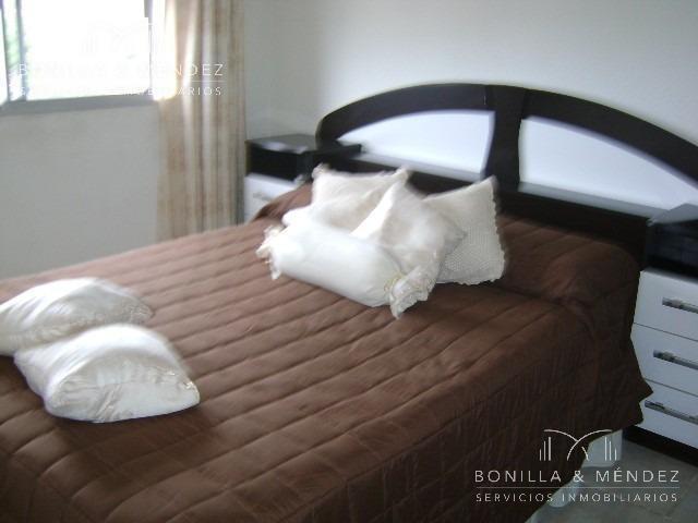 luna de mar, 1 dormitorio, baño, living comedor