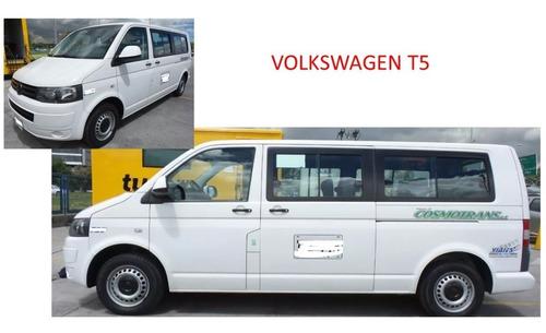 luna espejo derecho volkswagen t5 2.014