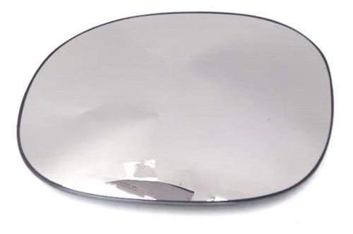 luna espejo izquierdo peugeot 206