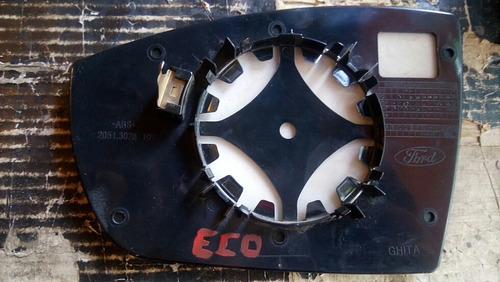 luna espejo lateral ford focus derecha original uso.