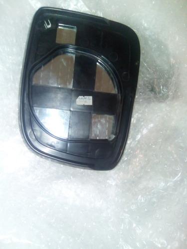 luna o espejo de retrovisor izquierdo de luv d-máx original