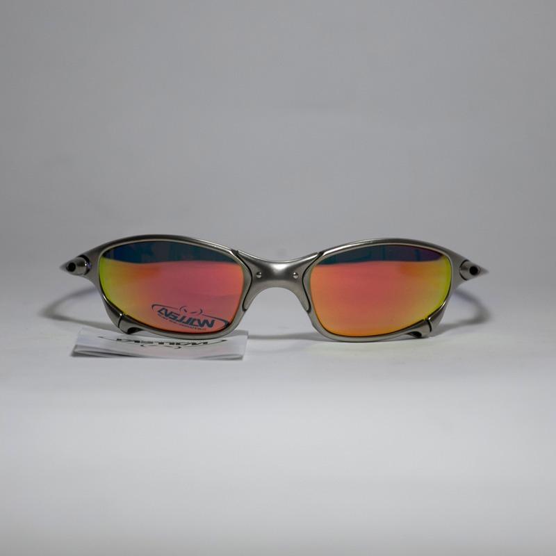 d548631b7c Lunas De Reemplazo 100% Polarized 100% Uv400 Hdo Para Oakley - S ...
