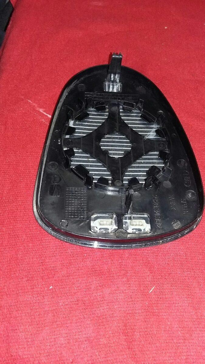 Lunas espejos laterales de seat ibiza originales pieza en mercado libre - Espejo retrovisor seat ibiza ...