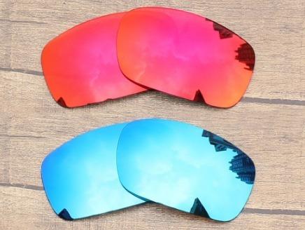 lunas polarizadas para lentes oakley, marca: inew lenses usa