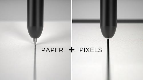 lunatik táctil de polímero lápiz capacitivo ipads párr y tab