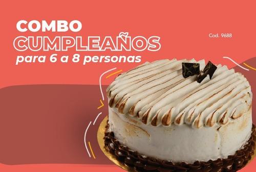 lunch cumple 6a8 pers + torta cumpleaños porto vanila (9688)