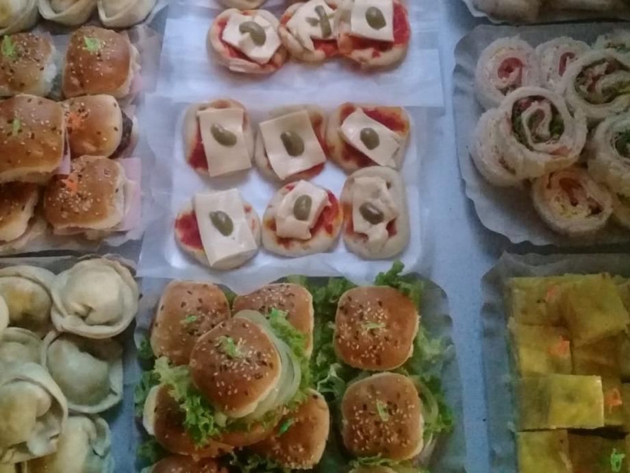 La Cocina Dela Abuela | Lunch Para 10 Personas La Cocina De La Abuela 1 800 00 En