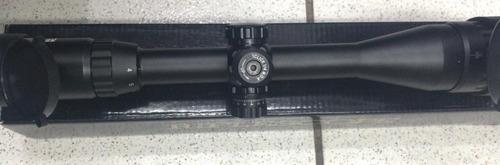 luneta evo arms riflescope 4-16x40 mildot