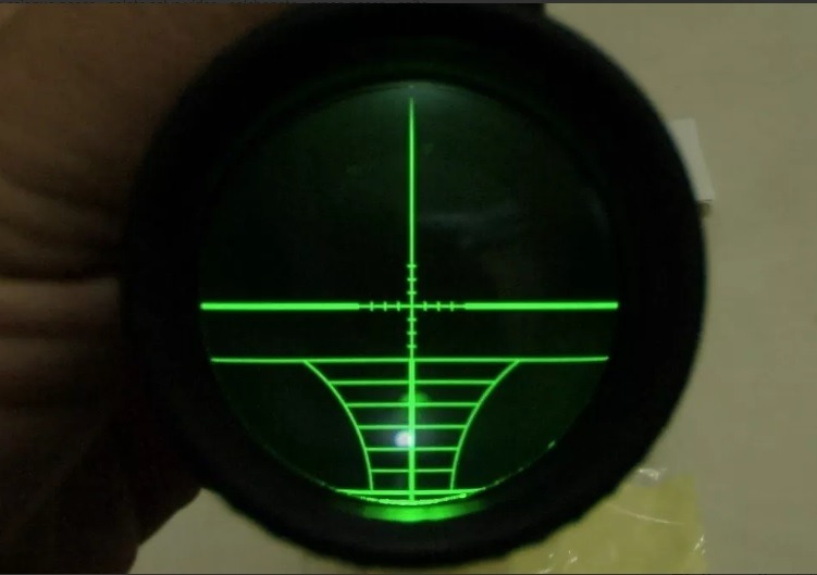 luneta riflescope 6 24x50 aoeg paralax trilho 11mm r 649 00 em