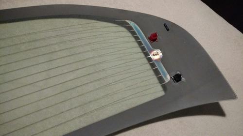 luneta térmica trasera chevrolet ónix original sin colocar
