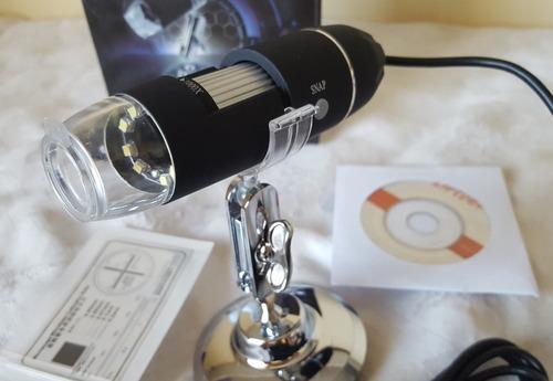 lupa 1000x digital camera microscopio endoscópio microscope
