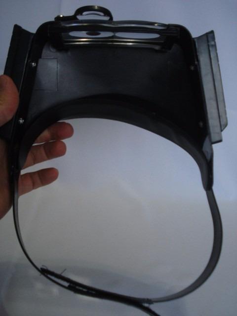 90590acba0eb9 Lupa Cabeça Óculos Joalheiro 3 Lentes C Luz Profissional - R  41