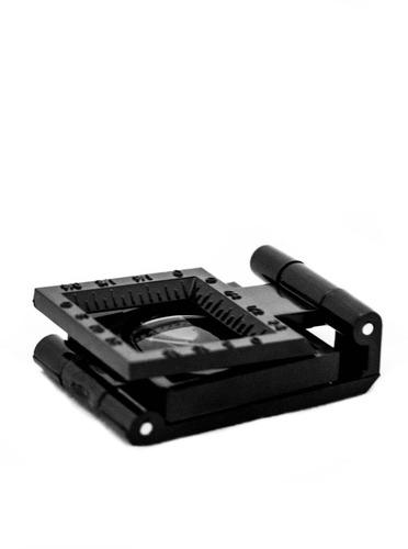 lupa cuenta hilos 8x 21mm ideal filatelia grafologia grafico