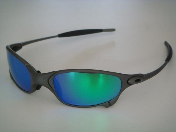 4aef01c98adde Lupa Da Oakley, Varias Cores,original 2por R 210 - R  210,00 em ...