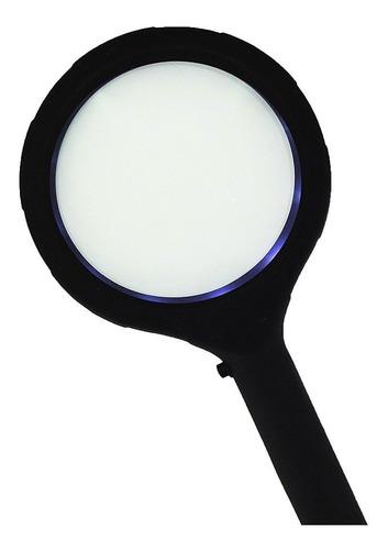 lupa de mano portátil con luz led prox3