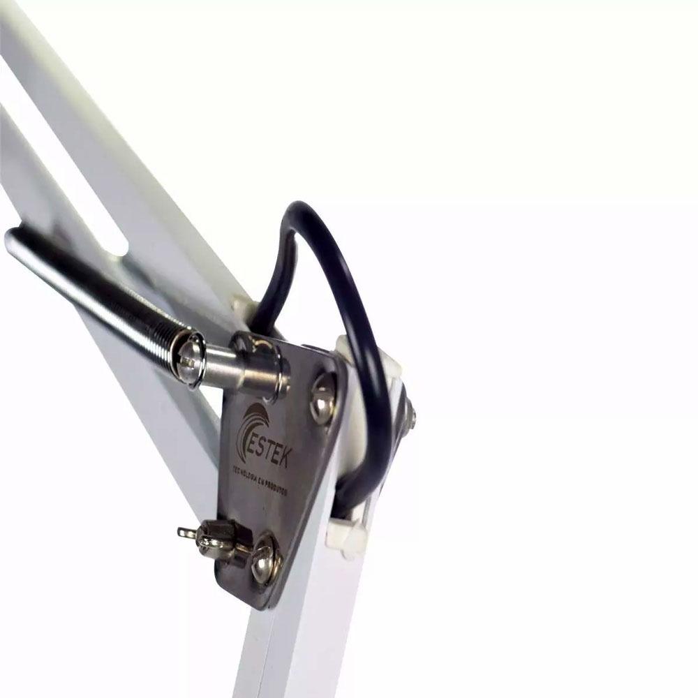 lupa led tripé para estética bivolt estek + carrinho + mocho. Carregando  zoom. 7a94f9a744