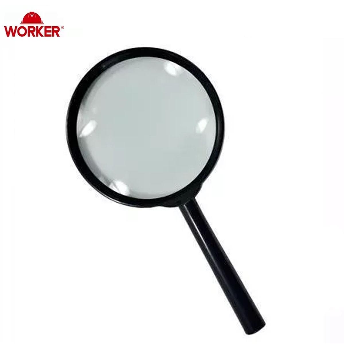 8acdb810f5 Lupa - Lente De Aumento | Worker - R$ 29,90 em Mercado Livre