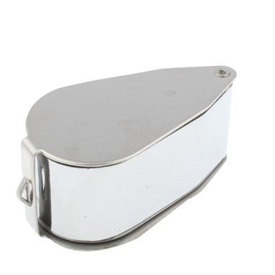 lupa micro deteccion joyeria recubrimiento full metal 40 25