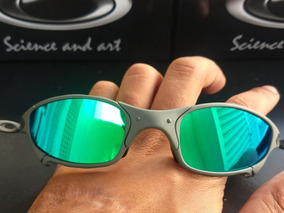 520cef561 Lupa Juliet Original De Sol Oakley - Óculos no Mercado Livre Brasil
