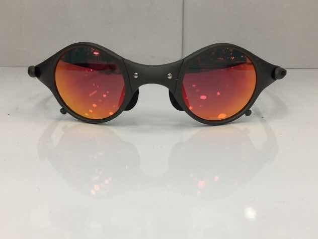 467a9eb4df5b6 Lupa Oakley Mars Lentes Ruby