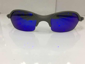 690687ff9 Lupa De Quadrada Sol Oakley Juliet - Óculos no Mercado Livre Brasil