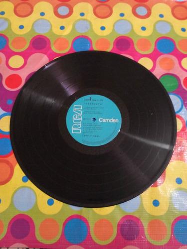 lupe y raúl lp serenata.1970
