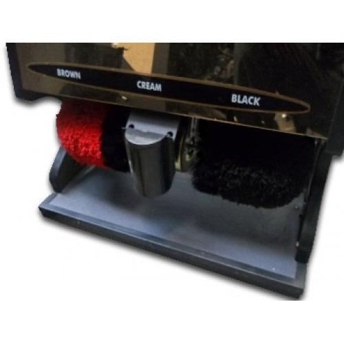 lustrador de calzado por induccion c/cera em-elcg1