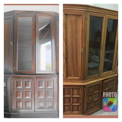 lustrador laqueador lustre laqueados muebles puertas madera