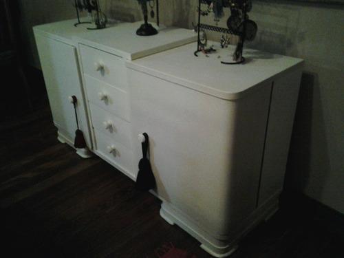 lustrador  y restaurador de muebles
