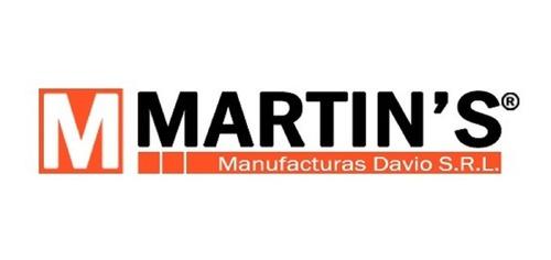 lustradora pisos ub 270 - 27 cm - 1/2 hp - 525 rpm woga woga martins