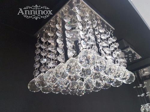 lustre charlotte - direto com fabricante - frete grátis