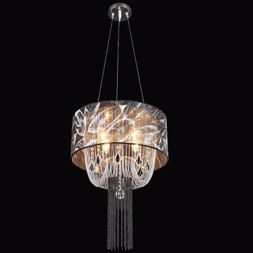 lustre com cúpula linha itália em promoção