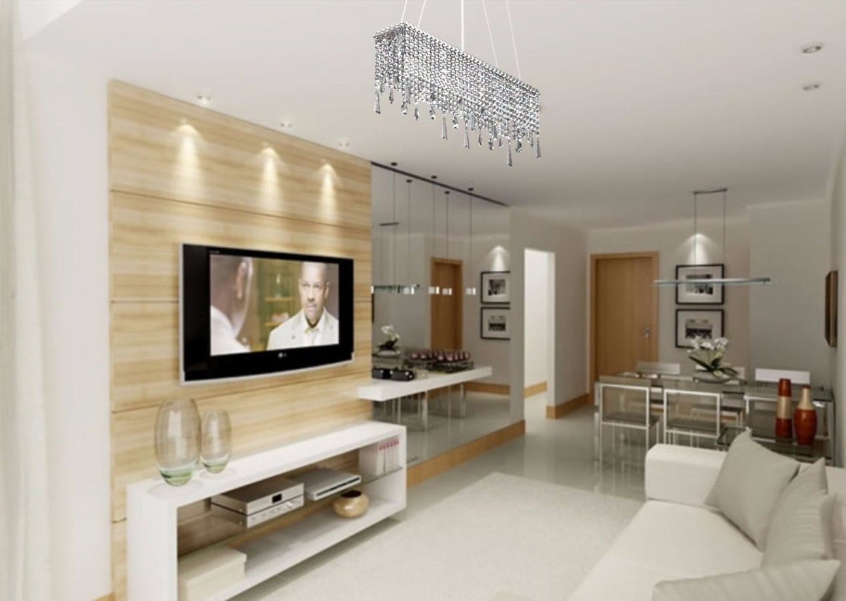 Lustre Cristal 93060c Sala Jantar Estar Mesa Rea Gourmet P R 847