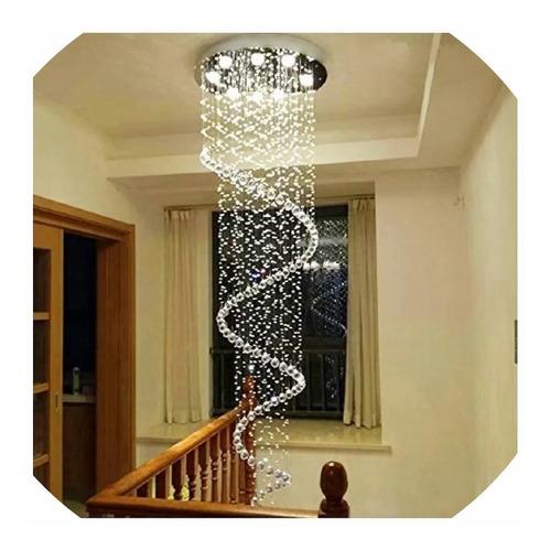 lustre cristal a partir 2,20  até 3,20 metros direto fabrica