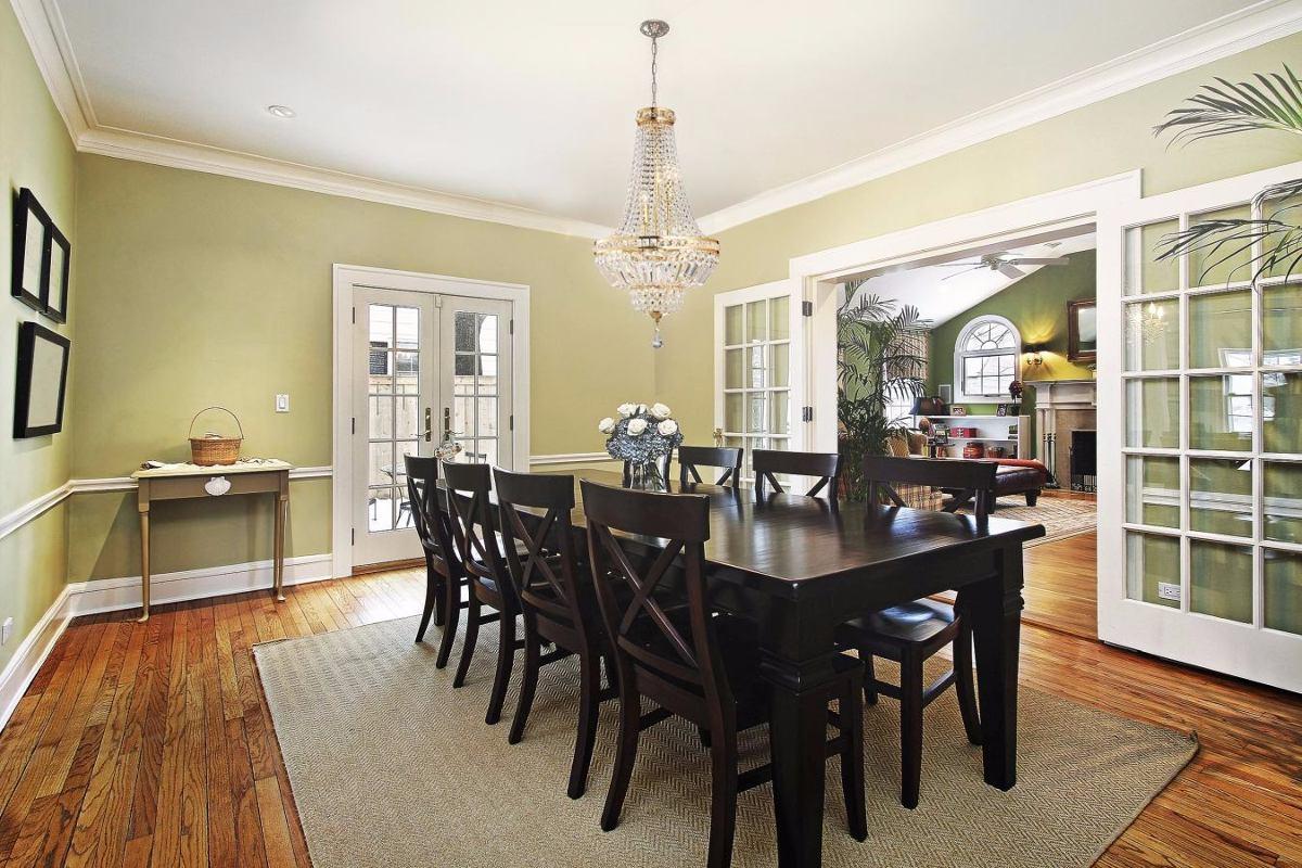 Lustre Cristal Dourado Sala Jantar Mesa Living Escada Hall P R  -> Lustre Para Sala De Jantar Dourado