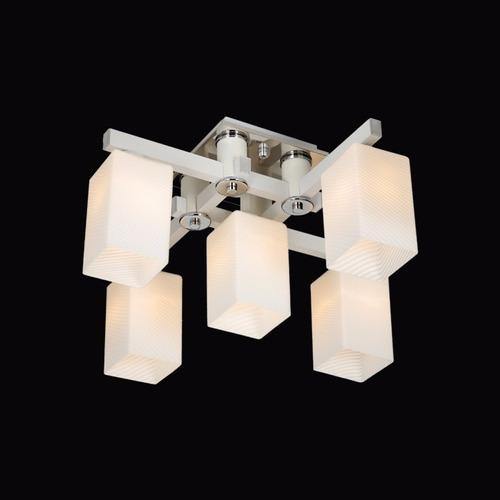lustre design 5 lamp. e/27 25w