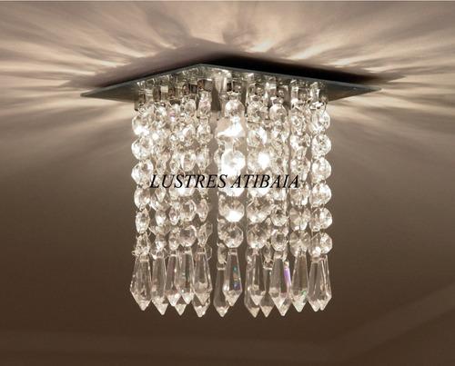 lustre em cristal egípcio asfour lvb