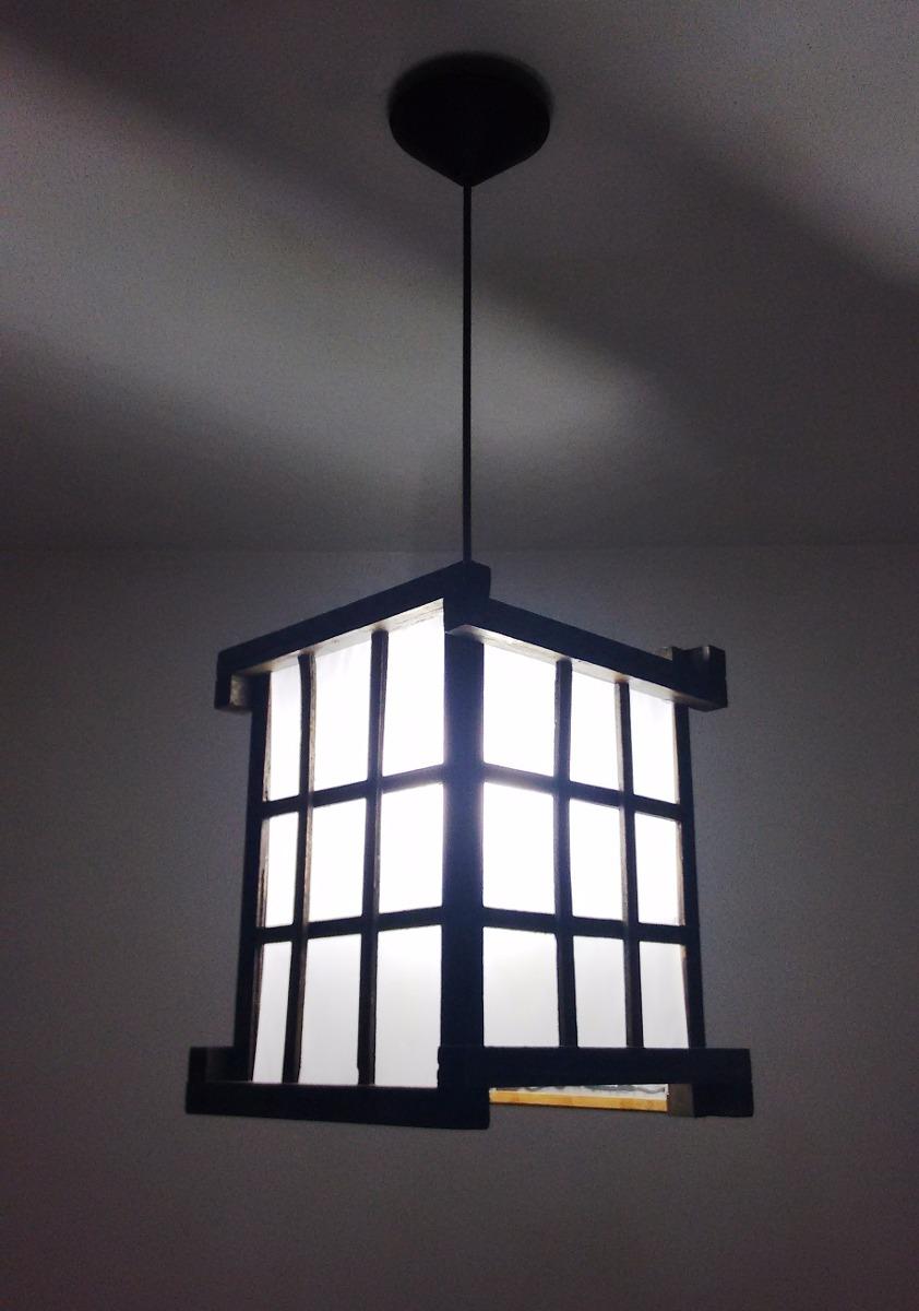 Lustre Luminária De Teto Sala Quarto Restaurante R$ 129