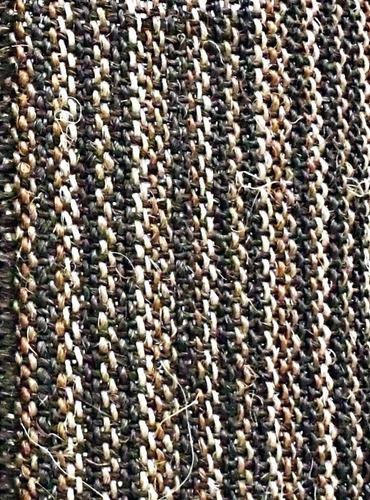 lustre pendente em fibra natural sisal cm de dimetro