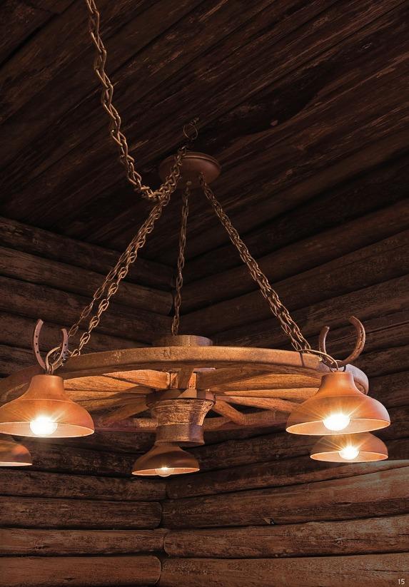 lustre pendente madeira roda carro a original sitio made. Black Bedroom Furniture Sets. Home Design Ideas