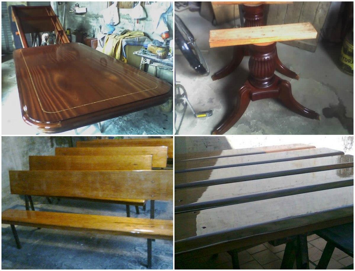Restaurador De Muebles Antiguos Share This With Restaurador De  # Muebles Hojillados