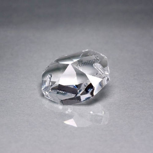 lustre sala cristal acrílico plafon sobrepor 40x40 + led