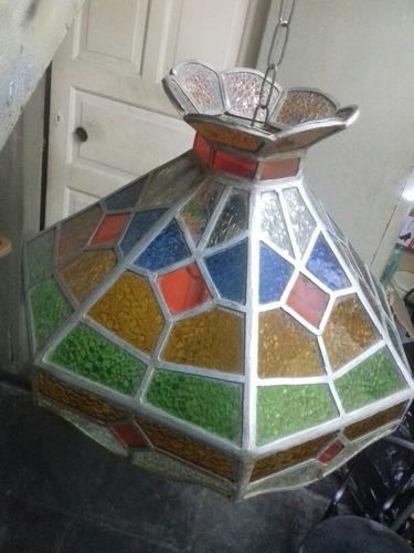 lustre vitral