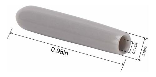 luter 100 piezas lavavajillas rack tine diente reparación t