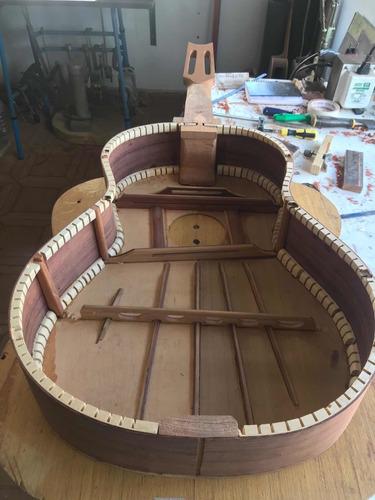 lutheria construção restauração e regulagens
