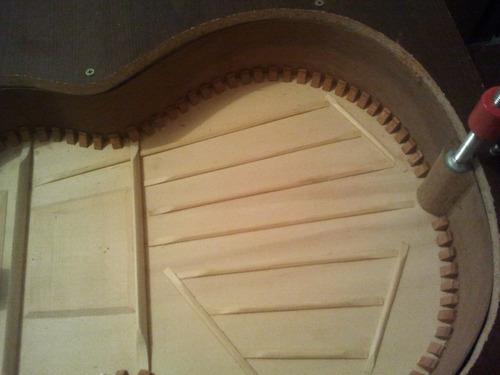 luthier( construcción, reparación, calibración, cursos)